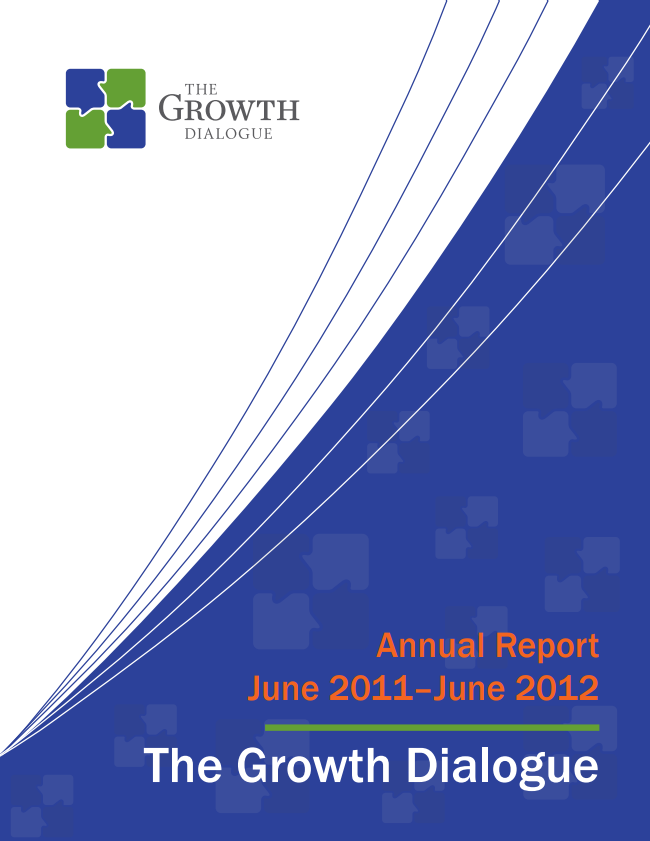 Annual Report FY2012
