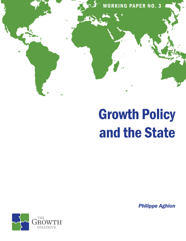 Growth Policy and the State
