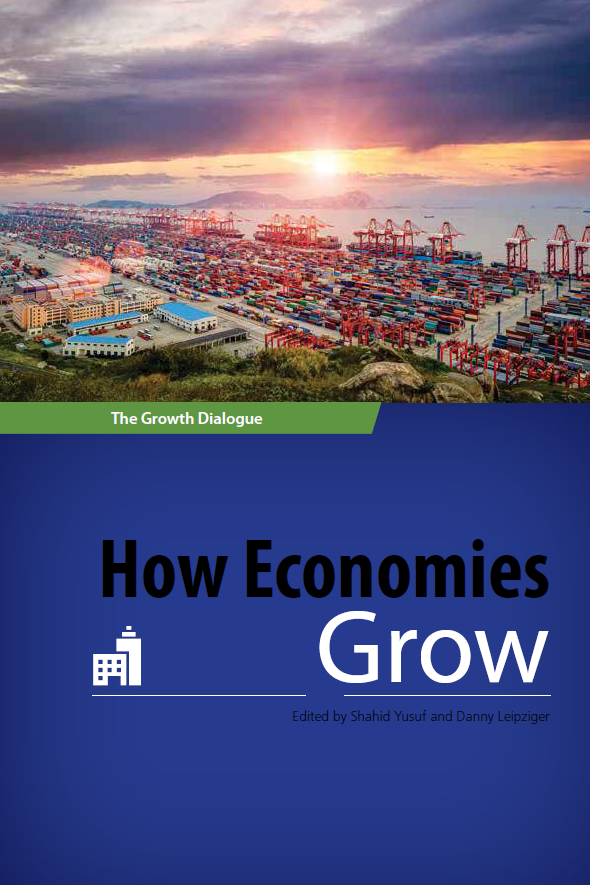 How Economies Grow
