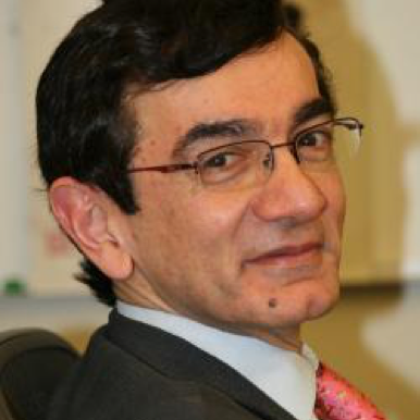Shahid Yusuf