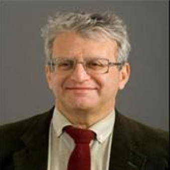 Roberto Zagha