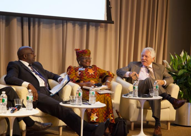 Africa: Sharing Economic Growth Broadly: New Challenges for the Continent