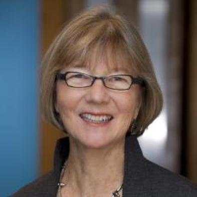 Nancy Birdsall