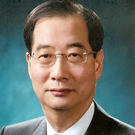 Han Duck-soo