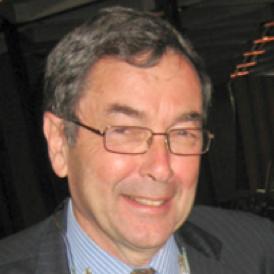 Joseph K. Ingram