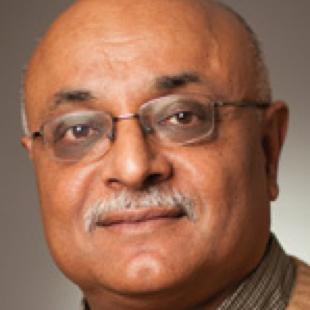 Ravi Kanbur