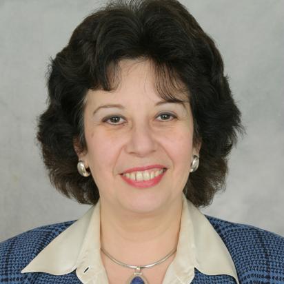 Liliana Rojas-Suarez