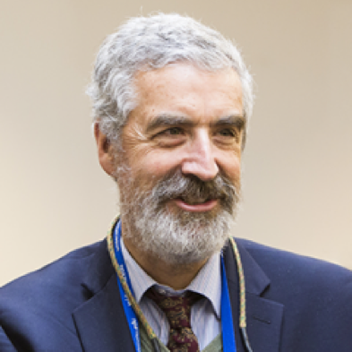 Andres Solimano