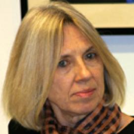Mayra Buvinic