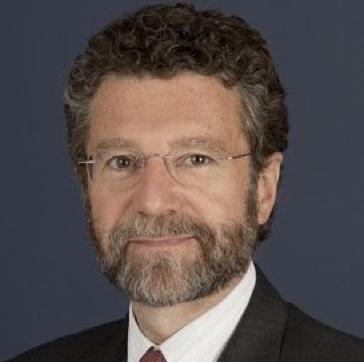 Theodore Ahlers